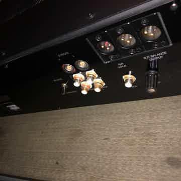 Audio Note (UK) DAC-5 Signature