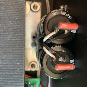 Rogue Audio M-180 DARK   M180