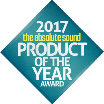 The Absolute Sound Product of the Year 2017 Award