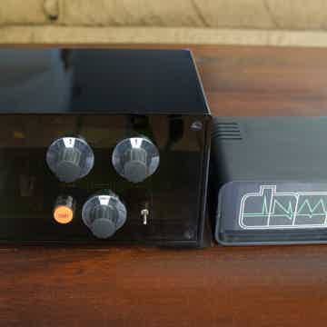 DNM Design 3B Primus Pre-Amp & PA3s Power Amplifier Combo