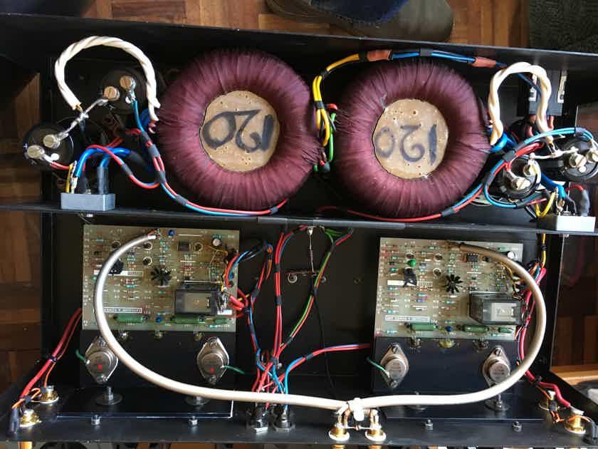 Exposure Electronics 4 Dual