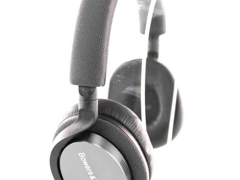B&W PX5 Noise Cancelling Wireless Headphones; PX-5; Bluetooth (26786)
