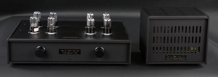 David Berning Co. Custom Octal Vacuum Tube