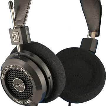 SR80i Open Back Headphones