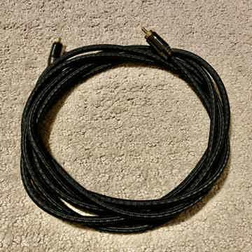 Pangea Audio Premier Sub Cable
