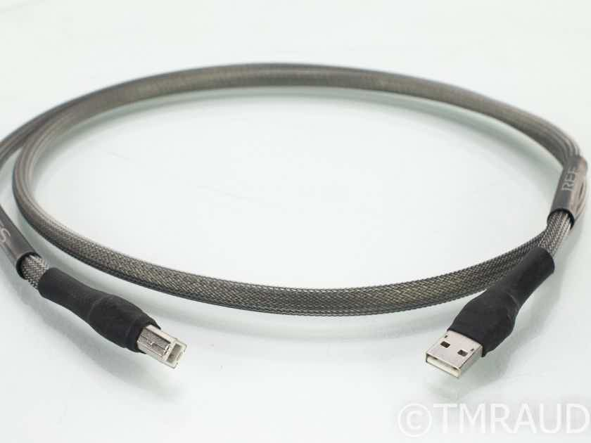 YFS Reference USB Cable; 1.5m Digital Interconnect; Data Only (No USB Power) (18852)