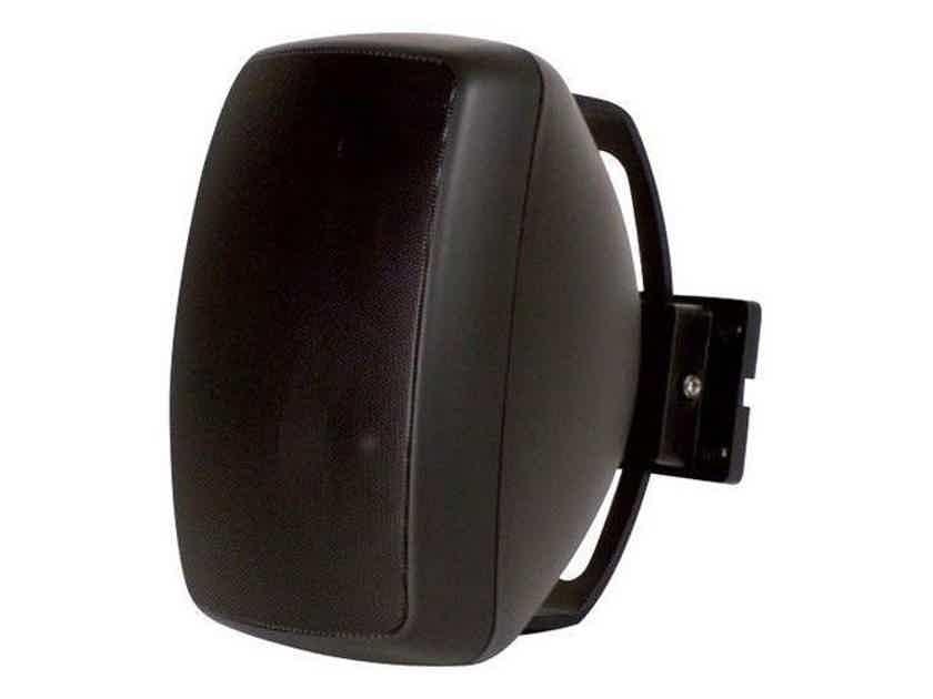 Jamo I/O 3S Outdoor Speaker; Single; Black (New/Open Box) (26320)