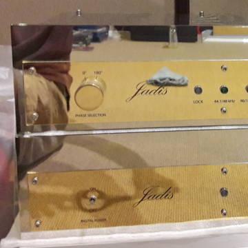 Jadis JS-1 MK IV