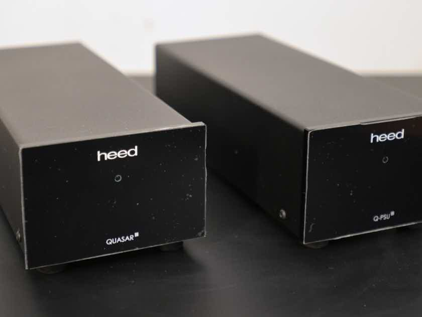 Heed Audio Quasar Excellent