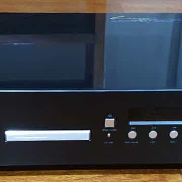 LM24 CD Tube Player
