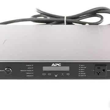 APC G50B-20A2 AC Power Line Conditioner