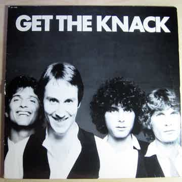 The Knack - Get The Knack - 1979 Capitol Records SO-11948