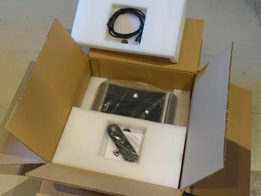 Gato Audio DIA-250 Integrated with DAC - Blue Moon Award Winner