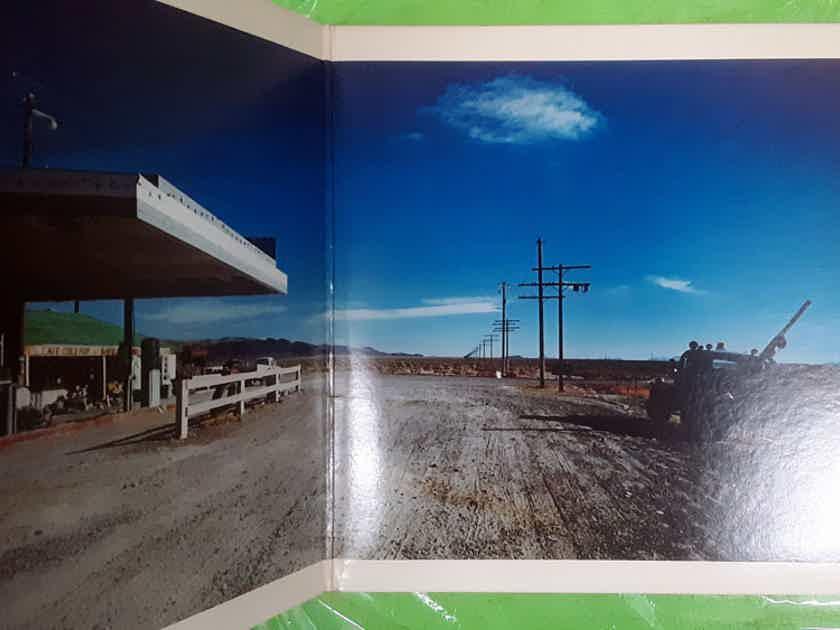 Bad Company - Desolation Angels 1979 EX+ Vinyl LP  Swan Song SS 8506