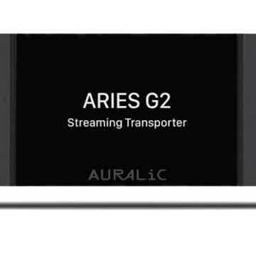 Auralic Aries G2 World Class server including 2TB inter...