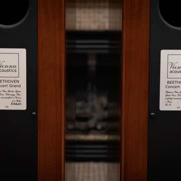 Vienna Acoustics Beethoven Concert Grand