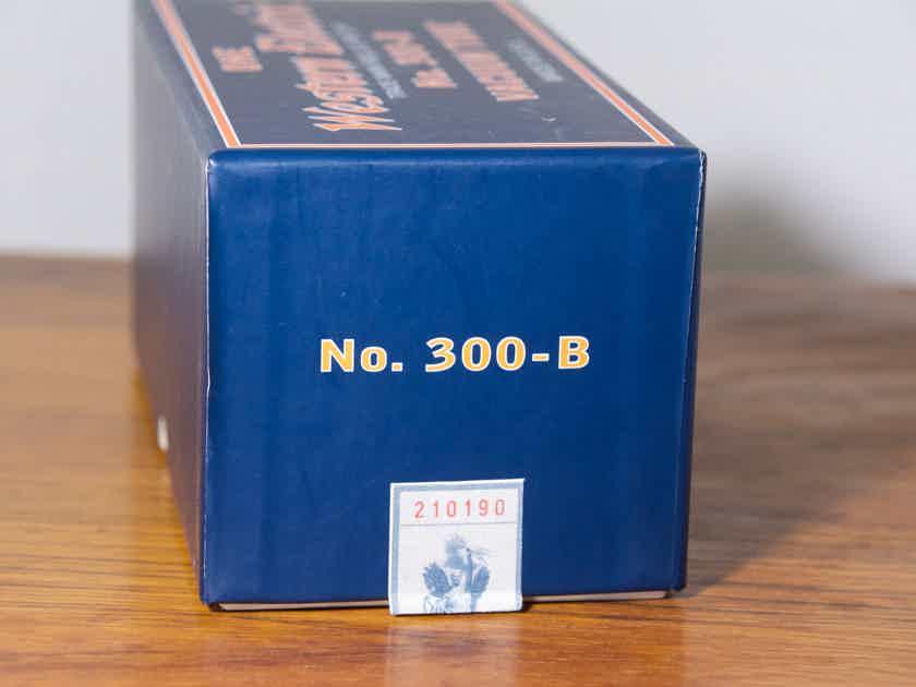 Western Electric 300B