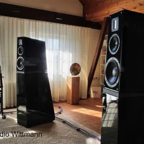 Verity Audio LOHENGRIN IIS