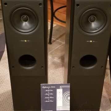 KEF Reference Series Model One
