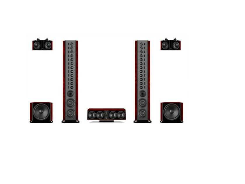 Swans Speaker Systems 2.8+  DEALER COST SPECIAL!!!  60% OFF