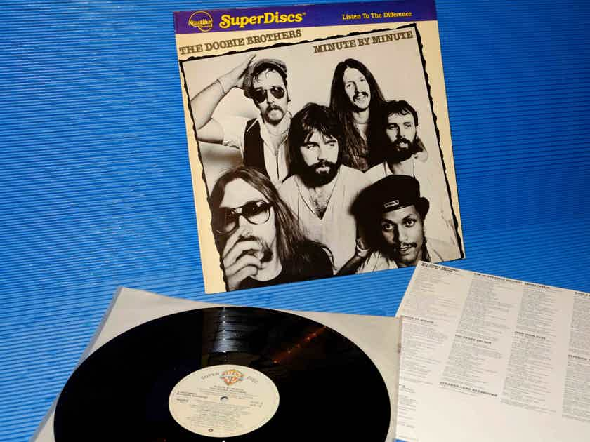 "THE DOOBIE BROTHERS   - ""Toulouse Street"" -  Warner Brothers 1973"