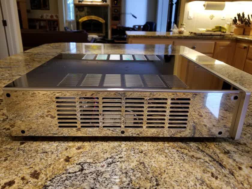 Zanden Audio 1300 phono stage MK II w/ balanced inputs
