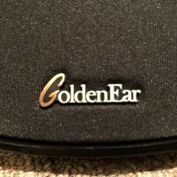 GoldenEar Technology SuperCenter XXL WOOF! Make an Offe...