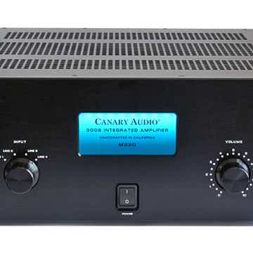 Canary Audio M320