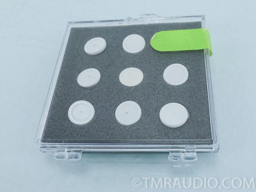 Harmonix RFA-80 Room Tuning Mini Disk ( Set of 9) (9204)