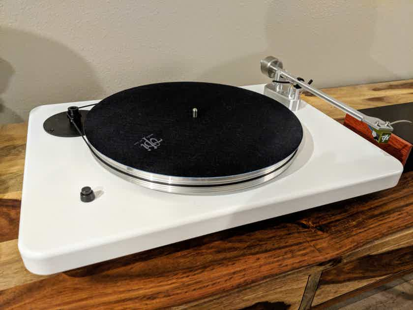 VPI Cliffwood PLUS Cliffwood Phono Preamp