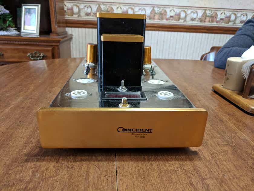Coincident Speaker Technology MP-300b