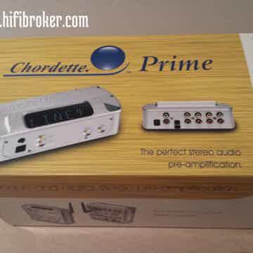 Chordette Prime