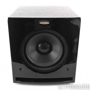"DLS-3750R 10"" Powered Subwoofer"