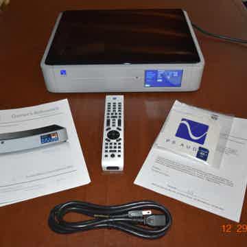 PS Audio PerfectWave DirectStream DAC with Bridge 2