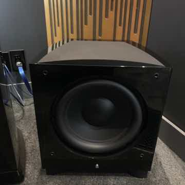 Revel Performa3 B112 in Gloss Black (Two available)