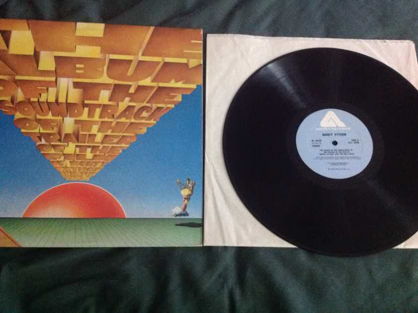 Monty Python - The Album Of The Soundtrack Of The Trailer Of The Film Of Monty Pythons Holy Grail  Vinyl LP NM