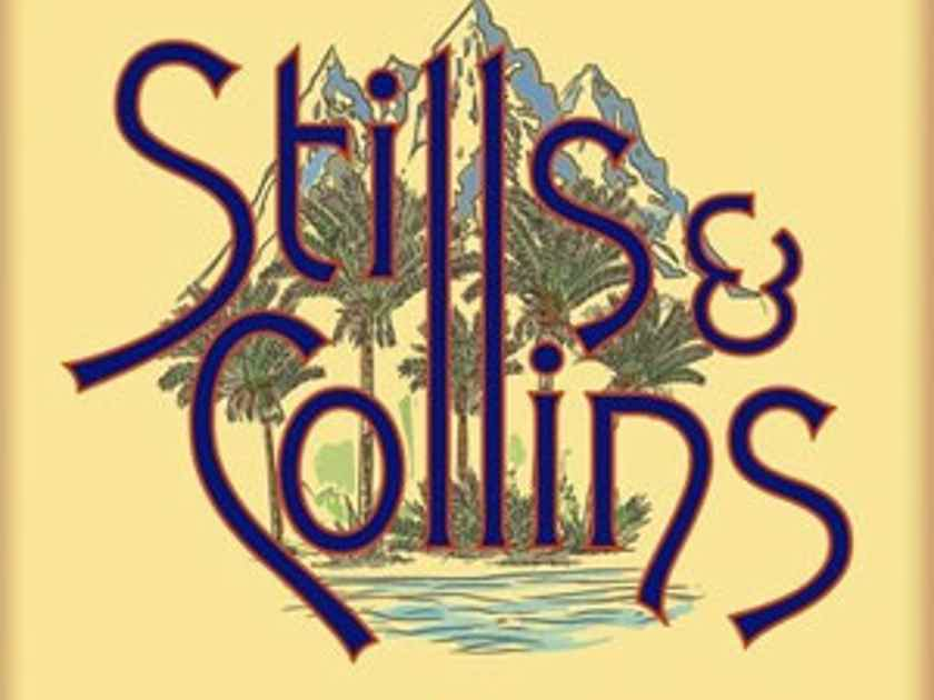 Stevens Stills and Judy Collins - Everybody Knows