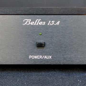 Belles 15A by Power Modules, Inc.