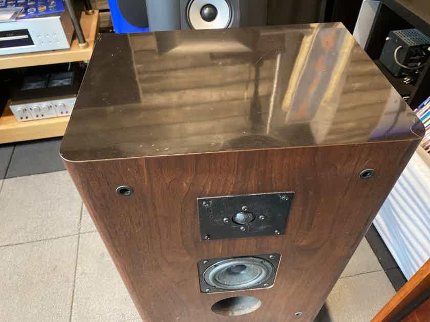 Fourier Model One Speakers - Rare!