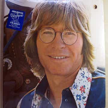 John Denver - Windsong 1975 SEALED Vinyl LP RCA Victor ...
