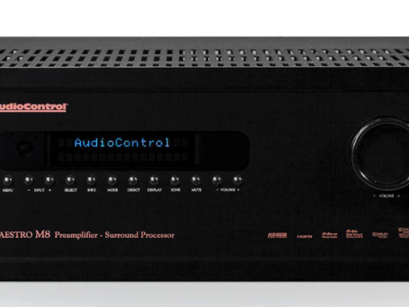 AudioControl Maestro (HD)
