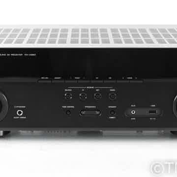 Yamaha RX-A660 7.2 Channel Home Theater Receiver