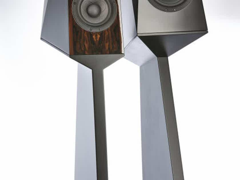 Kaiser Acoustics Kawero Chiara Ultimate - as new