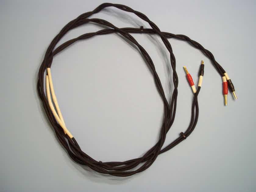 Black Cat Cable Morpheus 8'