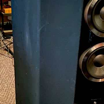 Von Schweikert Audio VR-2000 Floor Standing speakers: