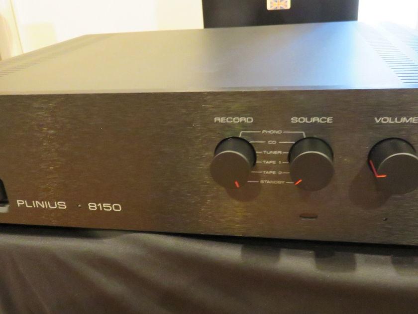PLINIUS 8150