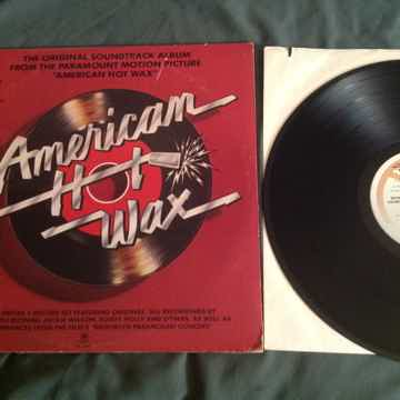 Various  American Hot Wax