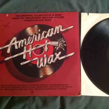 Various  American Hot Wax