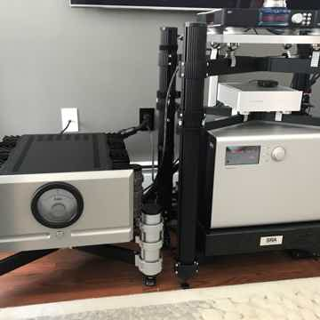 Soulution 530 Integrated Amplifier w/Phono Stage > Worl...