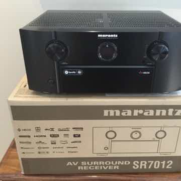 Marantz SR-7012